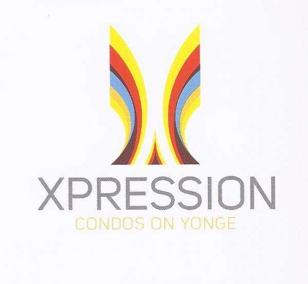 Xpression Condominium Logo