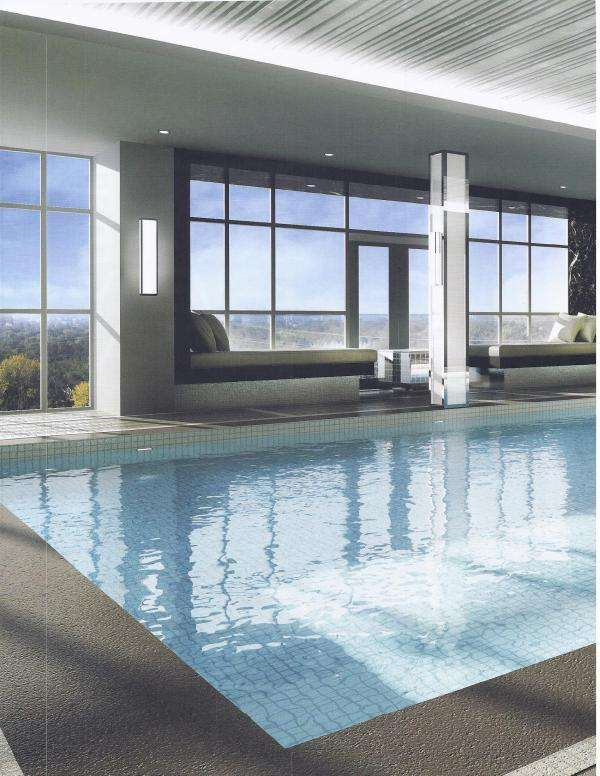 Xpression Plunge Pool A