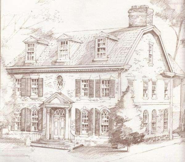 Heritage Estates Nordon by Philmor
