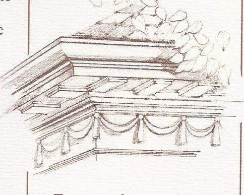 Heritage Estates Cornice Mouldings